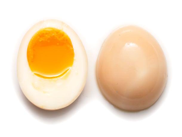 Ajitsuke Japanese egg